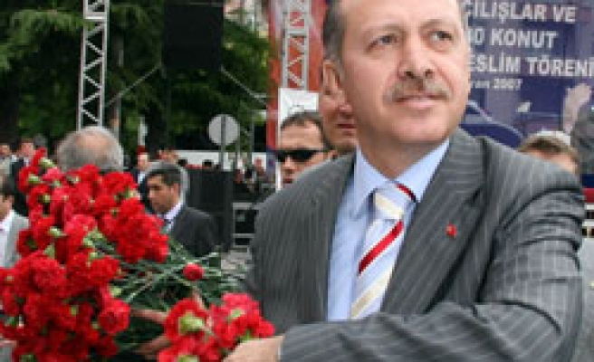 Erdogan might still be prosecuted for reference to Ocalan