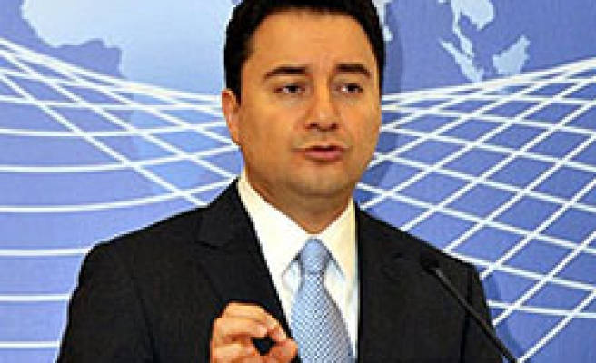 Turkish govt says to present 2011 budget to parliament soon