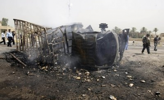 43 killed, 14 injured in airstrikes, explosions in Iraq