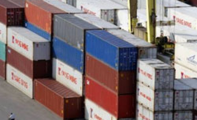 Turkey earns almost $80 bln from exports in 2010