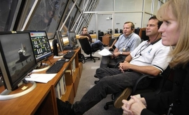 NASA moves up next shuttle launch to Aug. 7