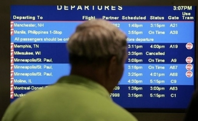 EU, US deal on passenger data, US can keep it for 15 years