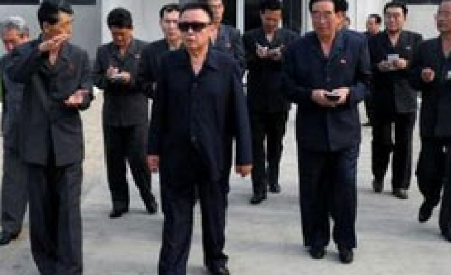 North Korea asks south for rice aid after flooding