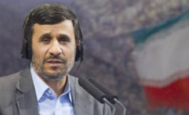 Ahmadinejad says US to attack two states in Mideast soon