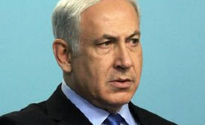 Israel PM avoids meeting with UN atomic watchdog chief
