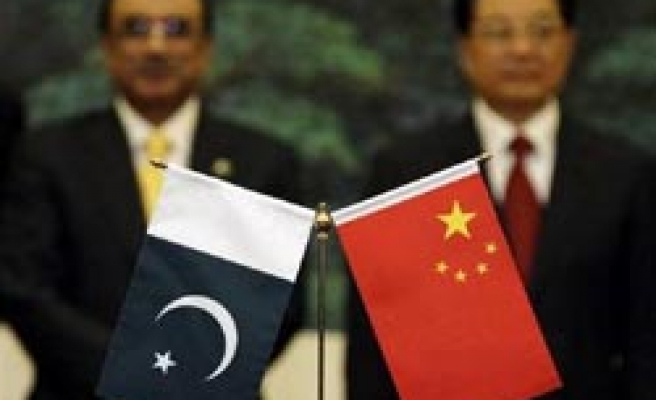 US seeks NSG hand in China-Pakistan nuclear deal