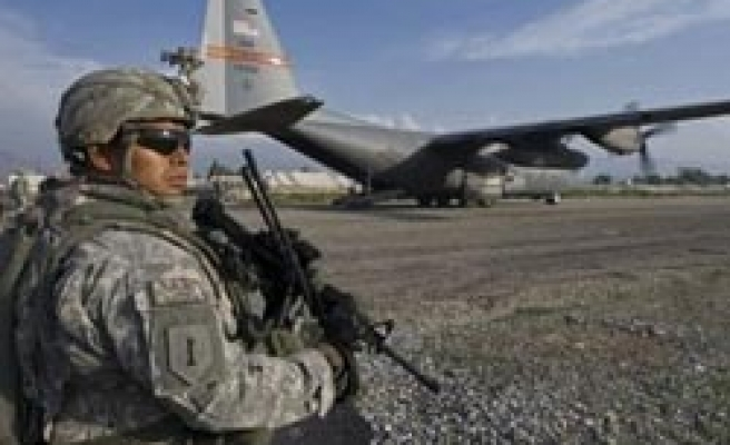 NATO base attacked in Afghanistan, no ISAF causulties