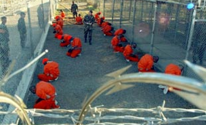 Supreme Court to review Guantanamo cases
