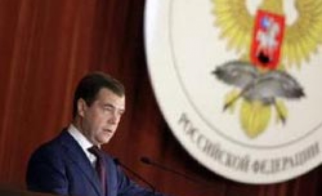 Russia orders to prevent speculators after food prices rise