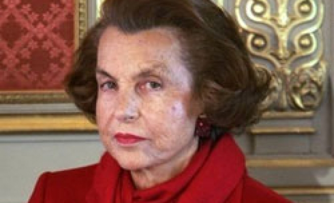 French heiress Bettencourt to be questioned by police - lawyer