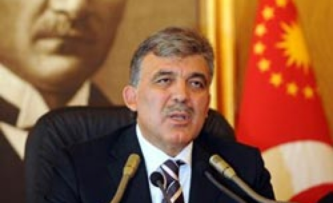 Turkish President says Turkey closely monitors southern Caucasus