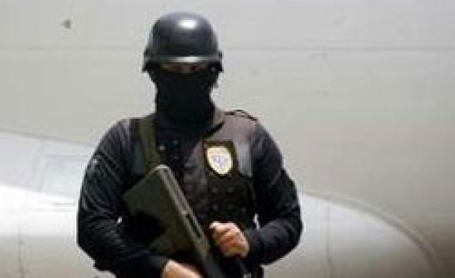 Venezuela arrests 21 police officers for Mexican narco escape