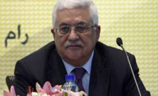 Palestine, Israel may start direct talks on Sept. 2