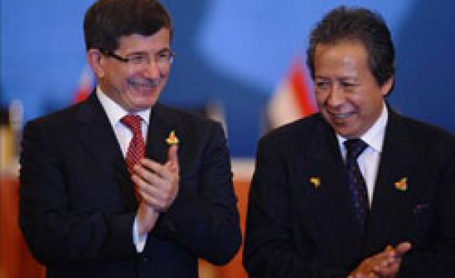 Turkey to name ASEAN envoy as deal signed