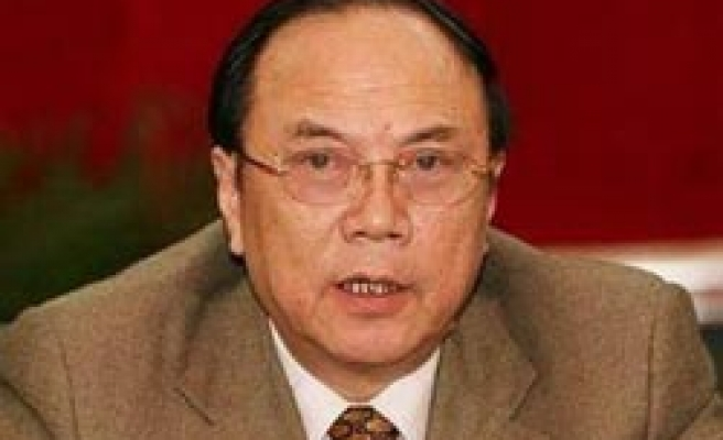 Chinese adviser sentenced to death for corruption