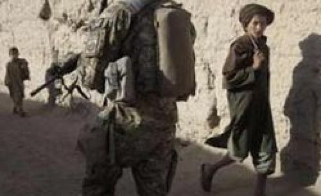 Leaked Afghan reports 'contain war crimes evidence on US'