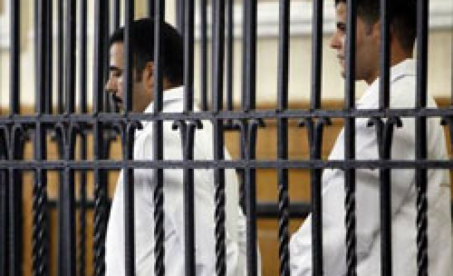 Egypt adjourns police trial in torture case