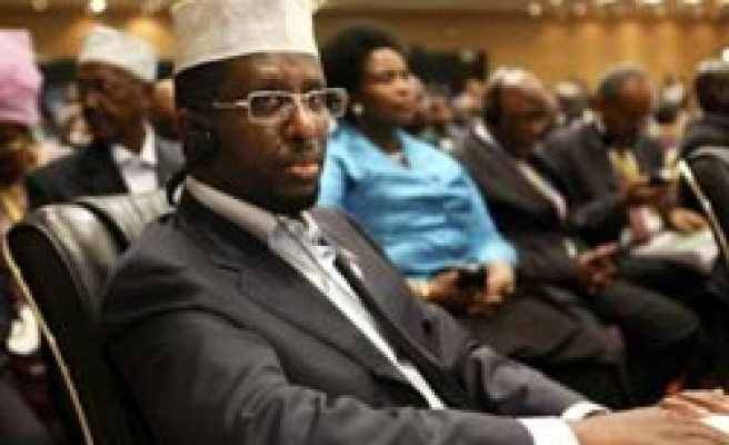 Ahli Sunna group withdraws from Somali government