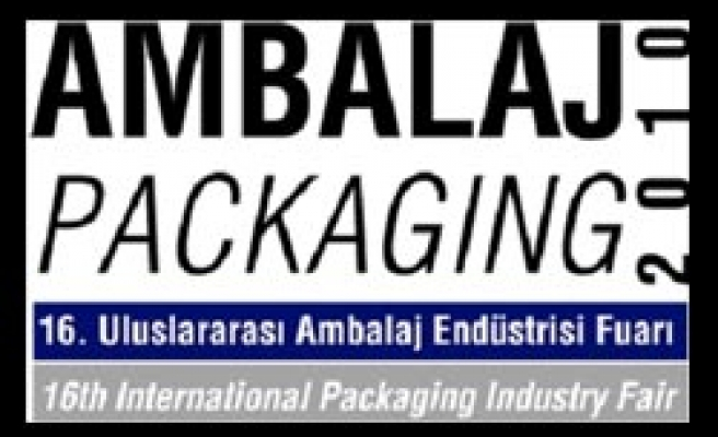 Turkey's Istanbul to hold 16th International Packaging Fair