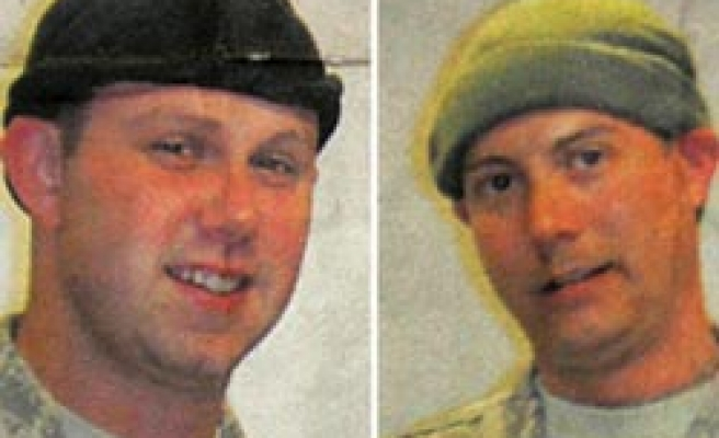 Body of second missing US sailor found in Afghanistan