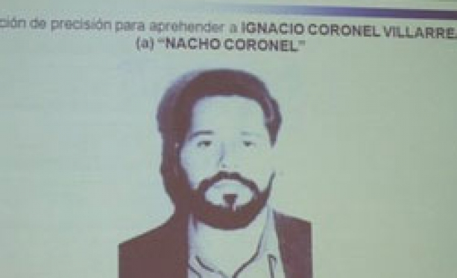 Top Mexico drug boss killed in military raid