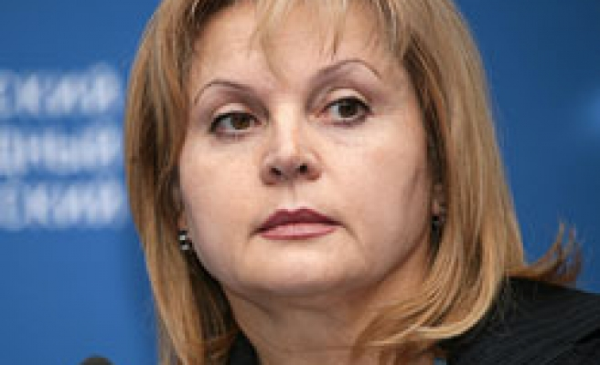 Top rights advisor quits over 'general atmosphere' in Russia