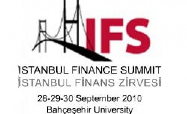 Turkey to host key finance sector names in Istanbul summit