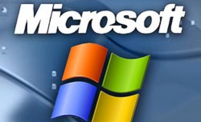 Software giant selects Microsoft Turkiye as partner country of year