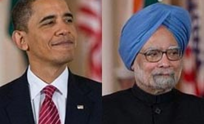 US, India sign nuclear fuel deal