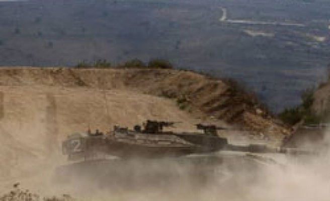 Israel confirms soldier killed in Lebanon border