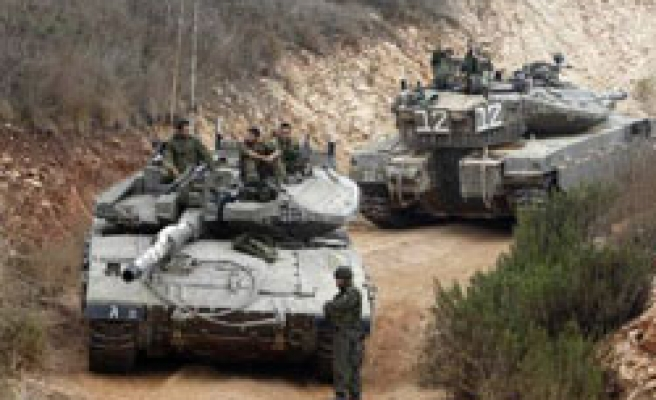 Turkey says concerned over deadly Israel-Lebanon border clash
