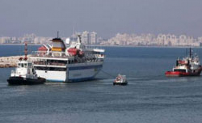 Turkey says Gaza aid ships returning from Israel after attack