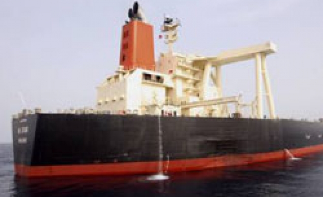 Iran parks oil barrels on tankers as buyers retreat