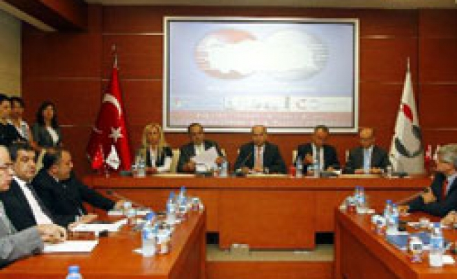 Turkey to call for bids to complete power grid privatization
