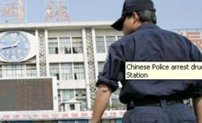Clashes erupt over S. China demolition for Asian Games