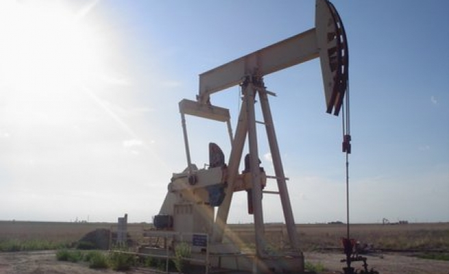 Afghanistan finds new oilfield
