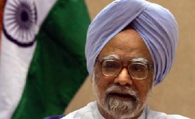 Indian PM defends decision on raising fuel prices
