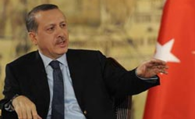 Turkish PM says voters to decide national or coup will