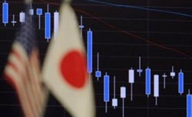 Japan to mull new stimulus as yen threatens recovery