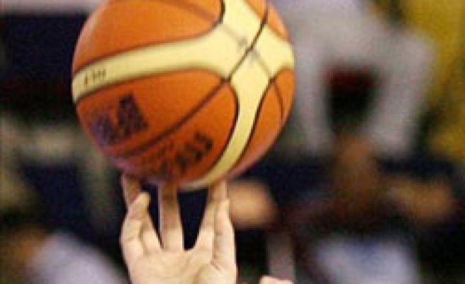 Turkey to host FIBA World Championship for first time