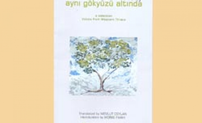 Poems from Western Thrace Turks in English
