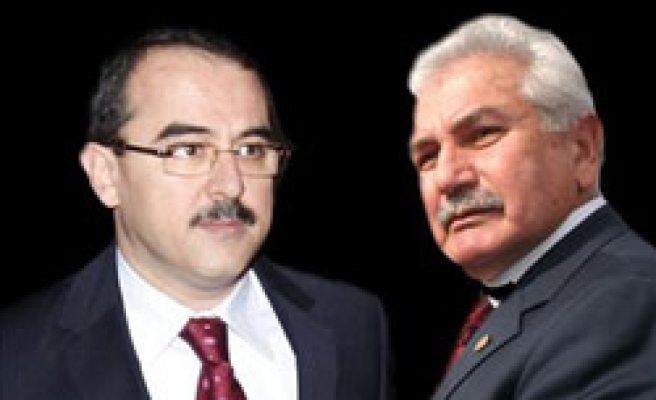 Turkish appointment crisis goes on amid HSYK's 'pirate list'