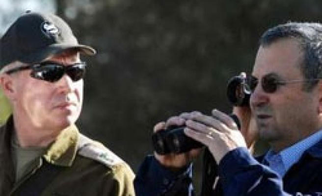 Israel names new chief of staff amid scandal