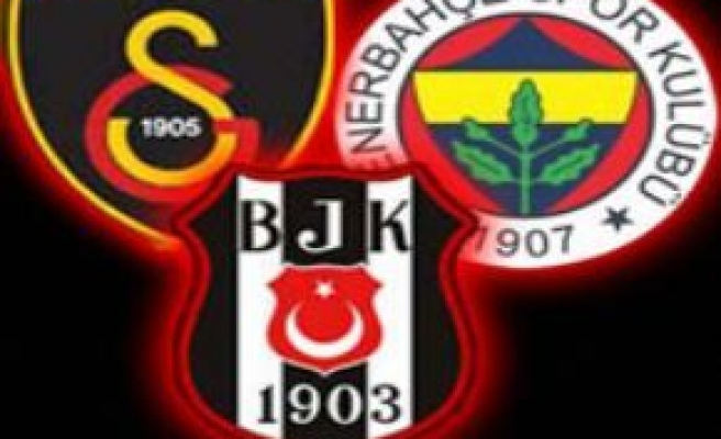 Turkey's soccer teams to take on UEFA rivals on Thurs