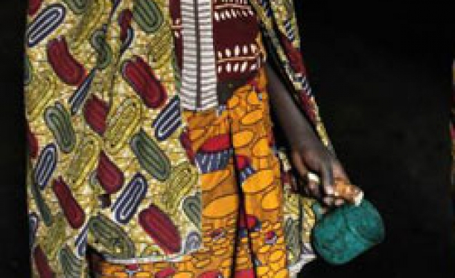 Mass rape by Congo rebels reported