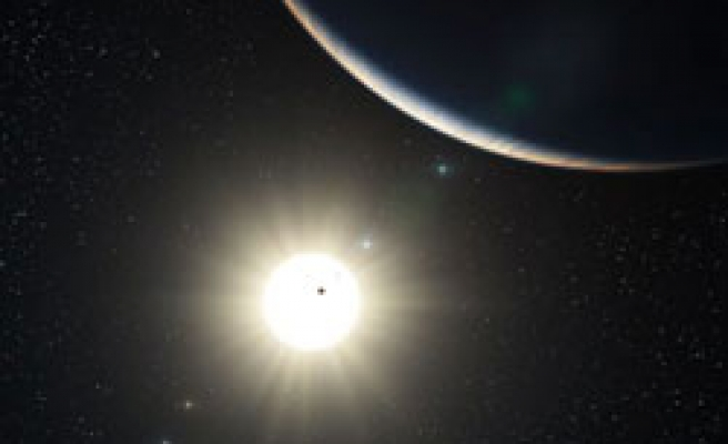Astronomers says biggest exoplanet system discovered