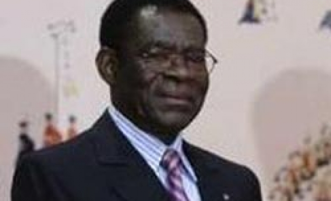 E. Guinea confirms execution of convicted coup plotters
