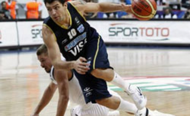 Argentina beats Germany in FIBA games, says played better