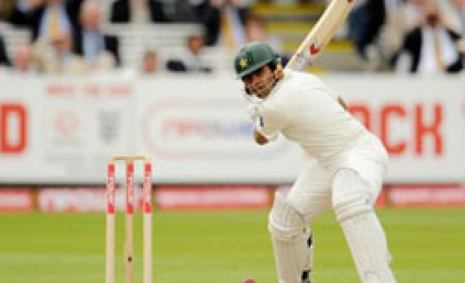Pakistan shocked at latest fixing claims