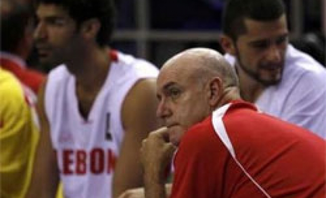 Lebanon regrets inadequate performance during France game